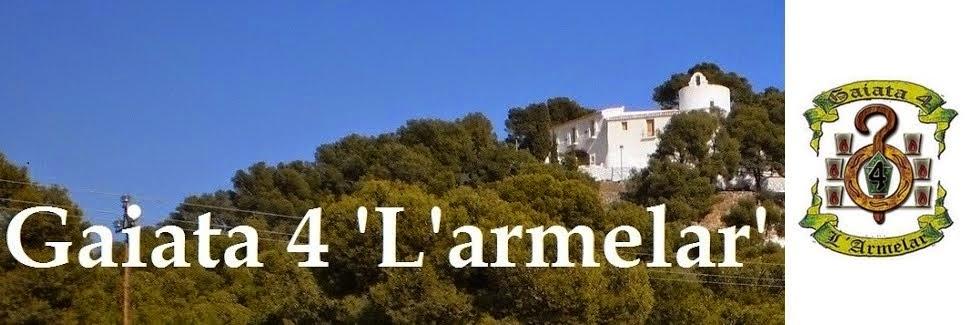 Gaiata 4 'L'armelar'