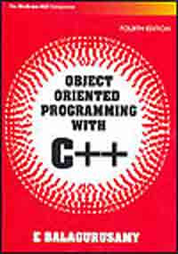 Free eBook Object-Oriented Programming With C++ By Balaguruswamy PDF Download
