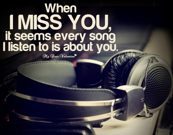 I Miss You Quotes For Her i miss you quotes for her from