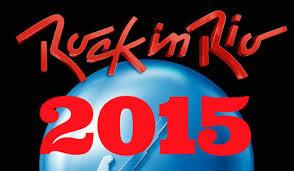 Preços dos ingressos Rock in Rio 2015
