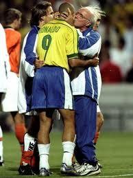 Brasil 1x1 Holanda - 1998