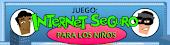 ¿Estás seguro en internet?