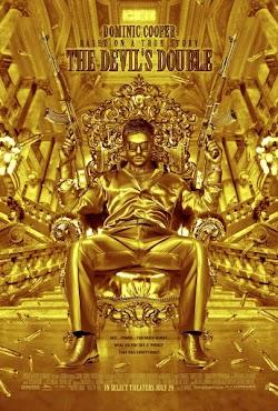 Bản Sao Của Quỷ - The Devil's Double (2011) Poster