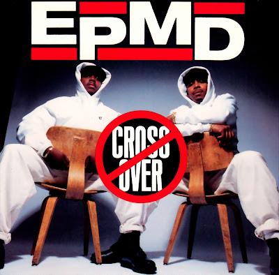 EPMD – Crossover (Promo CDS) (1992) (320 kbps)