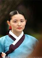 Nàng Đê Chang Kưm tập 54