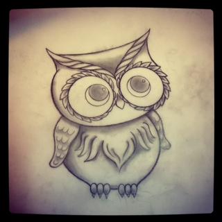 bimbyefamilia tribal owl tattoos designs. Black Bedroom Furniture Sets. Home Design Ideas