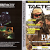 Tactical News Magazine e GRAVITY ZERO