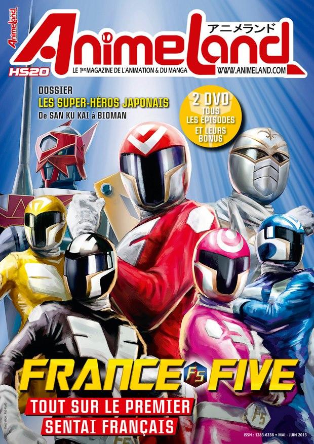 France Five épisode 6 Animeland_France_Five_2_shaolanli