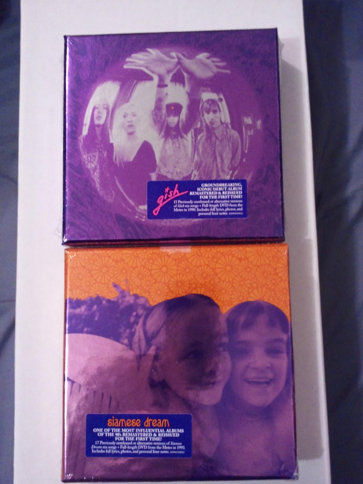 100 Siamese Dream Smashing Pumpkins Full Album  : 2011 12 02173220 from stwoolf.com size 1200 x 1600 jpeg 206kB