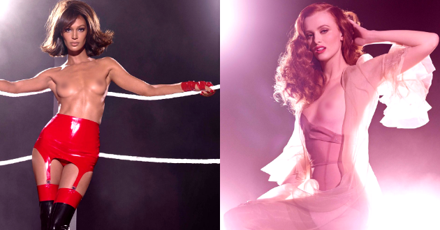 Pirelli 2014 Calendar