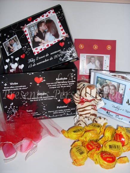 Makeblue Ideias De Presentes Para O Dia Dos Namorados