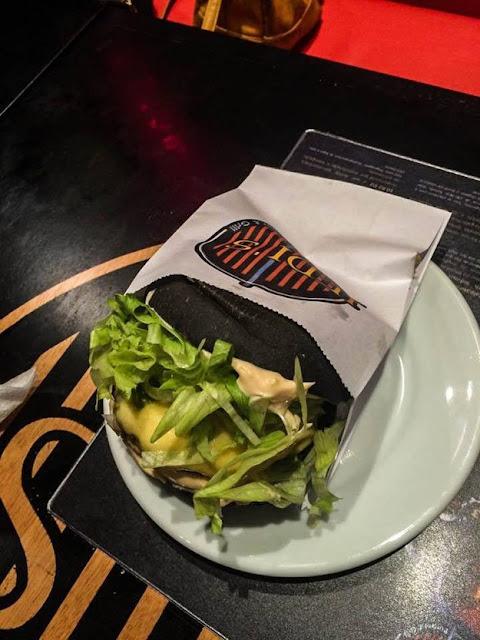 Jedi´s Burger & Grill