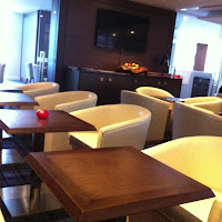 Swissotel Sydney - Executive Club Lounge