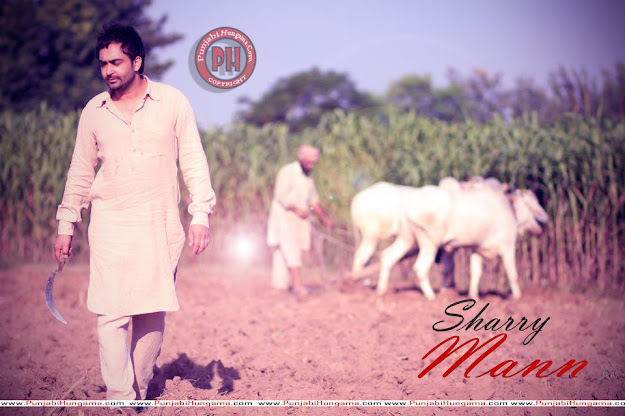 Sharry Mann HD Wallpapers