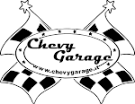 CHEVY GARAGE