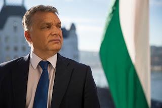 PM Hungaria: Migran Pada Dasarnya Teroris
