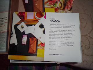 Birchbox de regalo