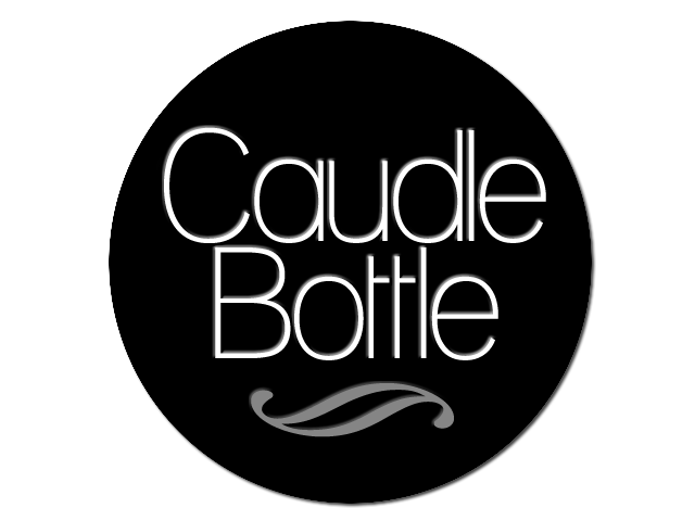 Caudle Bottle