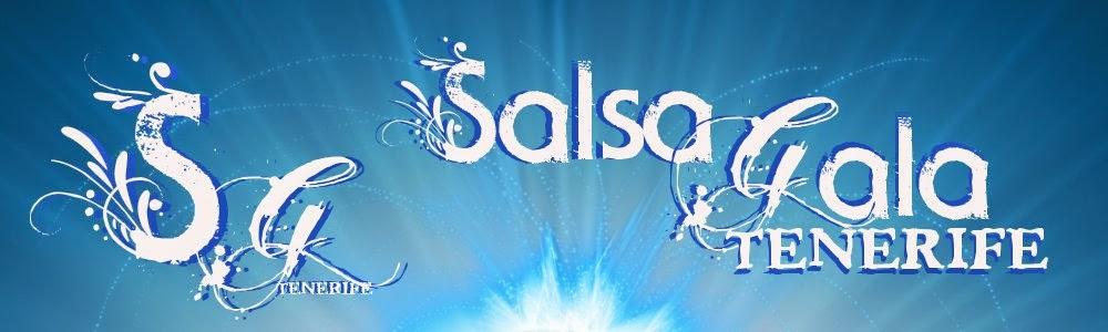 Salsa Gala Tenerife