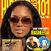 @MsProper Makes Hip Hop Stardom 101 Magazine Cover