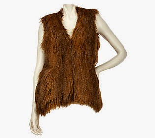 Fab Finds:  Faux For Fur