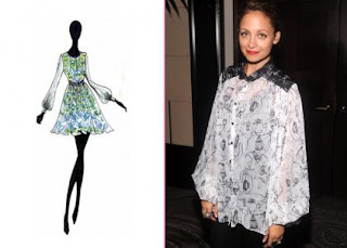 Nicole Richie: Gearing Up for Macy's Launch » Gossip | Nicole Richie