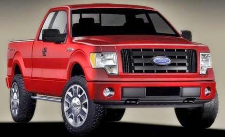 2010 Ford F150 Stx Towing Capacity Ford Car Review