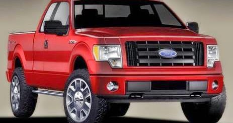 2010 Ford F150 STX Towing Capacity | FORD CAR REVIEW
