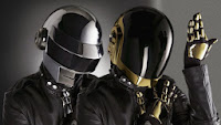Daft Punk, Get Lucky, electronic music, France, music