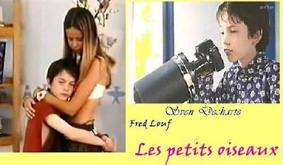 Птенцы / Просо для птичек / Les petits oiseaux.