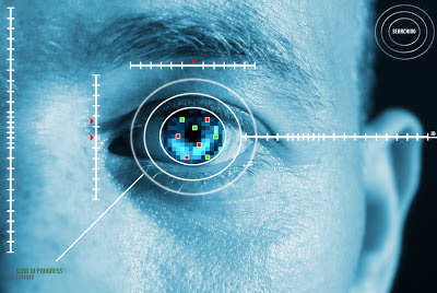 Use of biometrics for security