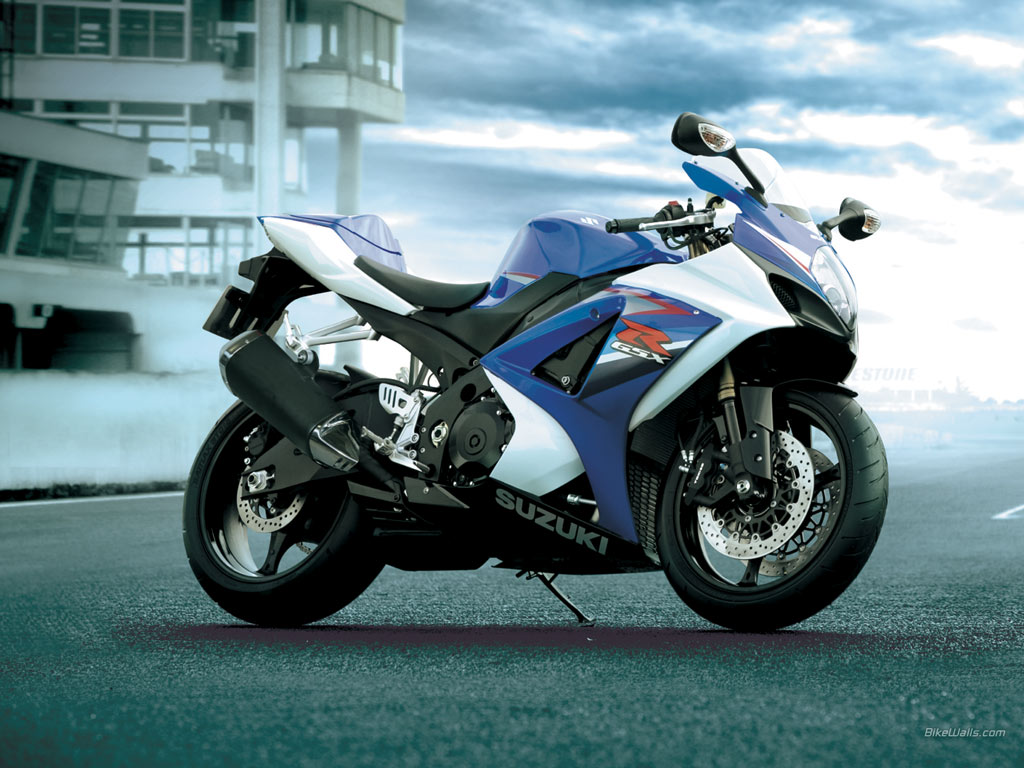 World Motorcycle Wallpapers Suzuki Hayabusa