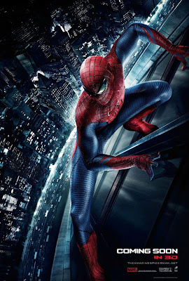 THE AMAIZING SPIDERMAN 2012 800MB  MKV