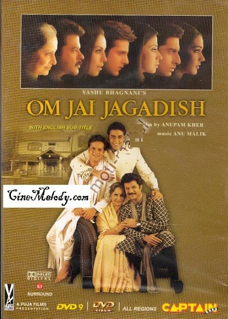Om Jai Jagadish  2002