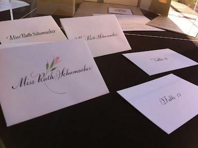 Petalos di Pauli Calligraphy