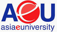 (AeU) Asia e University