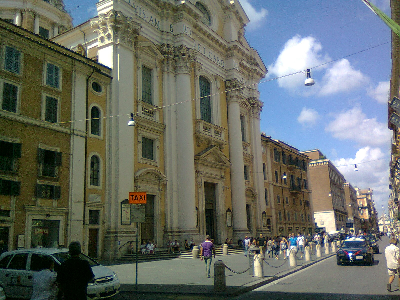 Mitt roma for Corso grafica roma