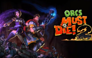 Orcs Must Die 2 PC Games