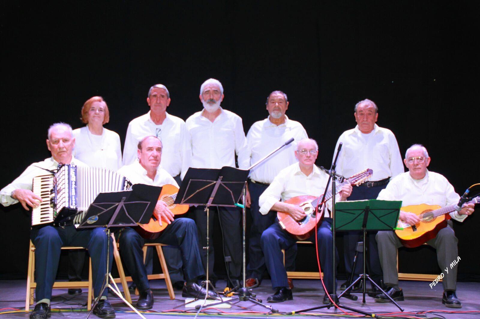 MUSICA Y VOCES DE SIEMPRE
