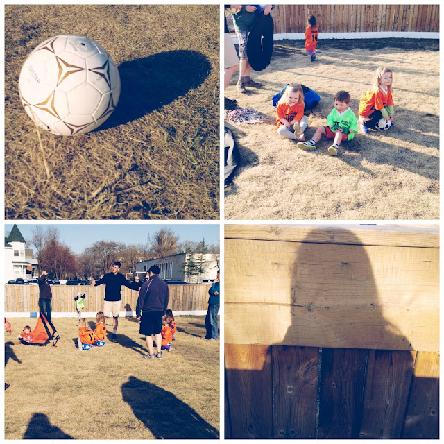 Southeast Edmonton Soccer Association U4