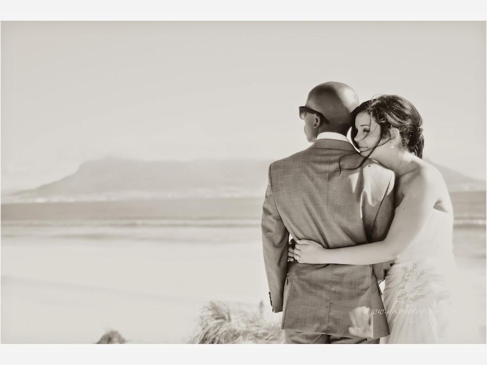 DK Photography LASTBLOG-077 Stefanie & Kut's Wedding on Dolphin Beach, Blouberg  Cape Town Wedding photographer