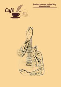 En la revista «Café de Letras»