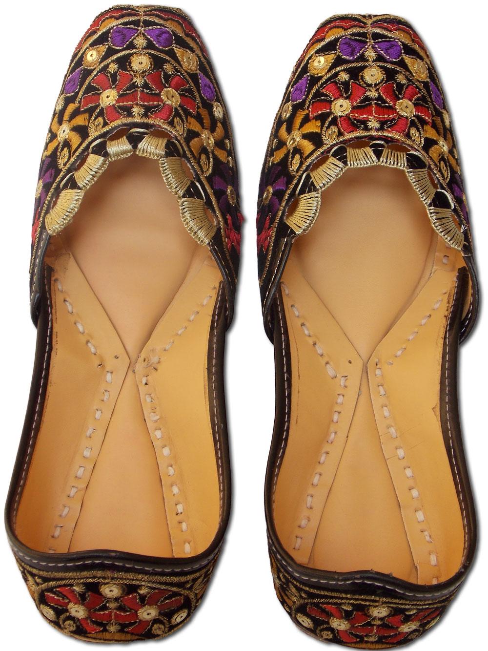 Fashion designer sketches shoes