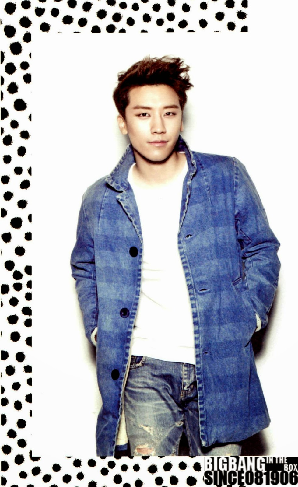 Scans: Big Bang's 2015 Welcoming Collection [PHOTOS]  Scans: Big Bang's 2015 Welcoming Collection [PHOTOS]  Scans: Big Bang's 2015 Welcoming Collection [PHOTOS]  Scans: Big Bang's 2015 Welcoming Collection [PHOTOS]  Scans: Big Bang's 2015 Welcoming Collection [PHOTOS]