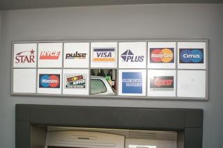 各カード会社