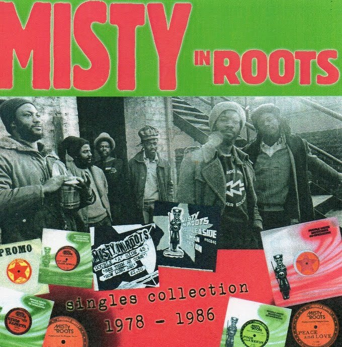 Misty In Roots Zapatta