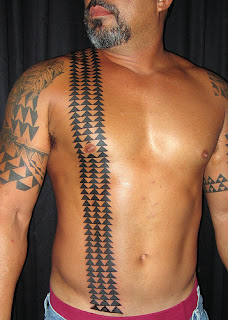 hawaiian tattoos, tattooing