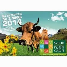 Le monde d aujourd hui salon de l agriculture 2014 for Salon porte de versailles aujourd hui