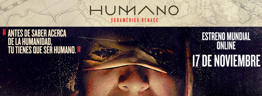 Humano: la película