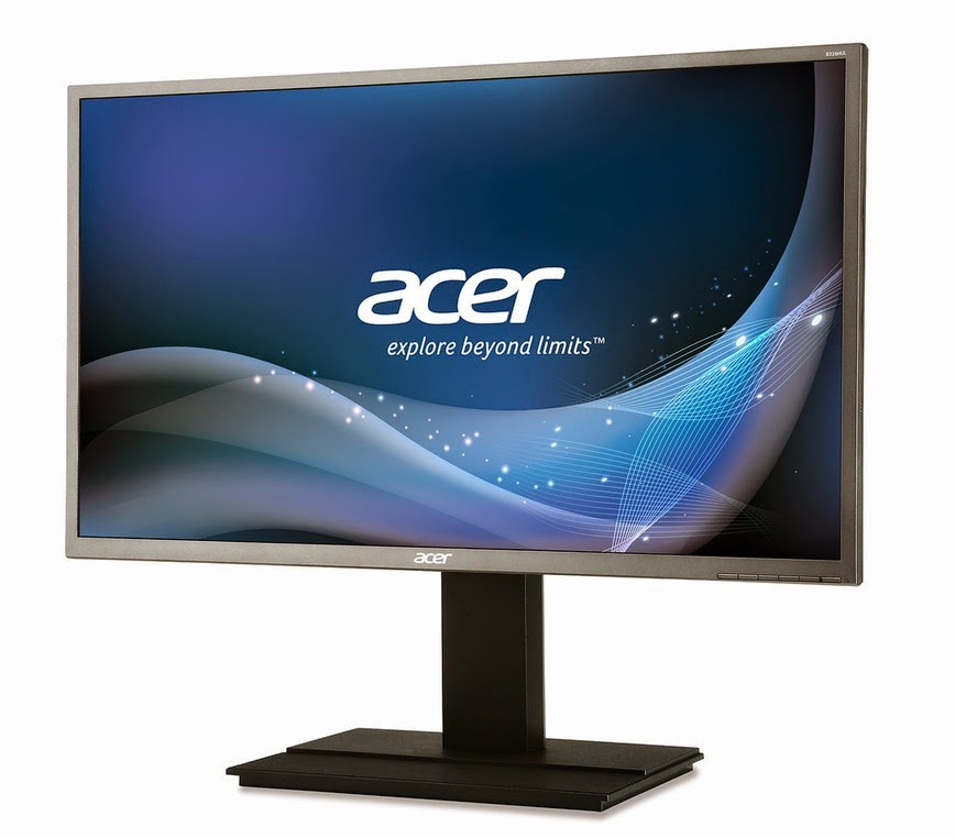 Acer B326HUL 32-Inch